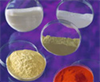 Indium Compounds -- Indium Hydroxide - Crystalline Powder - Image