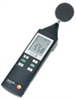 0563 8165 - Sound Level Meter with AC & DC Output 2.1 in x 10 in x 1.7 in (53 x 254 x 43 mm) -- GO-50536-01