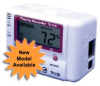 Ethernet Humidity/Temperature Data Logger -- TR-72W
