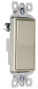 Decorator AC Switch -- TM870-TI -- View Larger Image