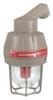 Explosionproof Strobe/Flashing Light Fixture -- ESXR120AD4G