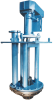 WARMAN® 5000 Vertical Slurry Pump