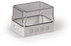 Polycarbonate Electrical Enclosure -- SPCK131813T.U -- View Larger Image