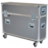 Compact ATA Shipping Case for 37