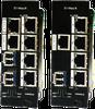iMcV-E1-Mux/4 & IE-iMcV-E1-Mux/4 Converters