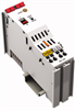 1-channel relay output module; Relay 1a, potential free; AC 230 V, 16 A -- 750-523 - Image