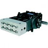 High Pressure Triplex Plunger Pump -- KV14 -- View Larger Image