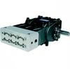 High Pressure Triplex Plunger Pump -- KV12 - Image