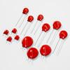 Radial Leaded Varistor -- V82ZS2PX2855 -Image
