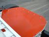 LINATEX® Concrete Truck Liner Chutes