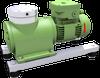 Diaphragm Gas Pump -- N 630 Ex -Image