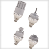 Capacitance Pressure Transducers -- 809 Series