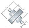 21.2 mm Filter Holder -- 1020-20