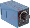 Relay;SSR;Timing;Multi-Function;DPDT;Cur-Rtg 10A;Ctrl-V 100-240AC;PCB Mnt;8 Pin -- 70172626