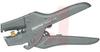 Stripax Stripper Rubber, PVC Black Strips 28-10 AWG or .8-6.0 mm -- 70199917