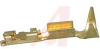 connector accessory,mini-pv cont,gold plt,high spring force,for 22-26 awg wire -- 70088941