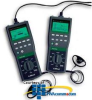 Greenlee LANcat System 5 Network Cable Tester & Talk.. -- 54713