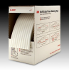 3M(TM) Soft Edge Foam Masking Tape 06297, 12 mm x 50 m, 6 boxes per case -- 051131-06297