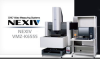 NEXIV VMZ-K6555 CNC Video Measuring System