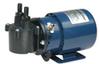 Air Cadet Vacuum/Pressure Pump, Diaphragm, single head, 0.7 cfm, 12 VDC -- GO-07532-25