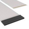 Flat Flex Cables (FFC, FPC) -- A9BAG-1808F-ND -Image