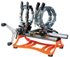 Manual Butt Welding Machine -- GAMMA 160