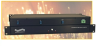 QuickSwitch® Single Channel All Fiber Optic LC Simplex A/B Switch -- Model 6316 -- View Larger Image