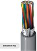 RS232/422 Low Cap, #24-25pr, FFEP, O/A Foil, PVDF Jkt, CMP, 100Ω -- 88125 -Image