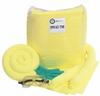 HazMat Trucker Spill Kit -- SPKHZ-TRK