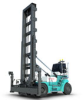 Container Lift Trucks -- SMV 5/6 EC DS