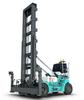 Container Lift Trucks -- SMV 6 EC