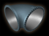 Ductile Iron Pipe Fittings -- Flanged Fittings - Image
