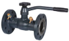 Balancing Ball Valves - Image