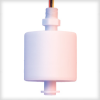 Single-Point Level Switch -- LS-1900TFE Series -- View Larger Image