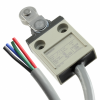 Snap Action, Limit Switches -- Z7101-ND