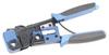 Coaxial Cable Stripper/Cutter/Crimper -- 30-496