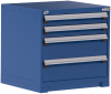 Heavy-Duty Stationary Cabinet (with Compartments) -- R5ADG-2803 -Image