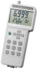 Portable pH/mV/ORP and Temperature Meter with RS-232 -- PHH-830 - Image