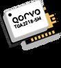 13.4 - 16.5 GHz, 12 Watt GaN Power Amplifier -- TGA2218-SM