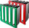 Compact Filters (header Frame) -- CamGT 4V-300 -Image