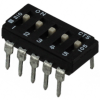 DIP Switches -- CT2105MS-ND -Image