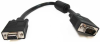 1ft HD15 SVGA M/F Monitor Extension Cable with Ferrite Bead -- VG20-01 - Image