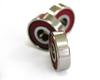 Miniature and Extra Small Ball Bearings - Single Row