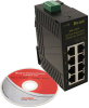 Switches, Hubs -- WM24104-ND -Image