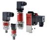 Pressure Transmitters -- MBS Series