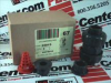 CHECK VALVE SOCKET THREAD 1/2INCH PVC SCHECK EPDM -- CPX22015