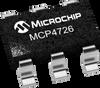 D/A Converter -- MCP4726
