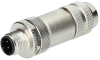 M12 field wireable Weidmüller SAISM-4/8S-M12-4P D-COD - 1892120000
