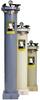 Series 'S' Plastic Filter Chambers -- P-78-1042 AV