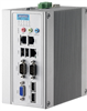 Class I, Division 2 Certified Intel® Atom? D510 DIN-rail PC -- UNO-1172AH